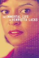 Poster La vita immortale di Henrietta Lacks