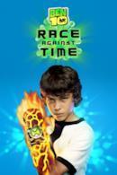 Poster Ben 10 - Corsa contro il Tempo