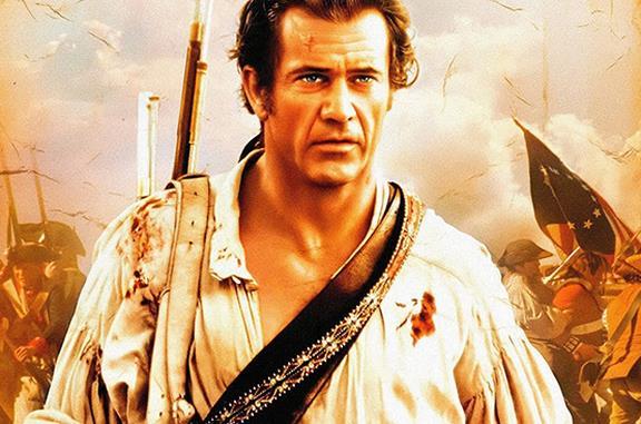 Il patriota: storia vera ed errori storici del film con Mel Gibson