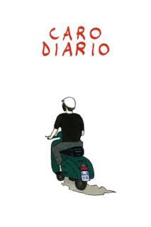 Poster Caro diario