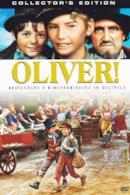 Poster Oliver!