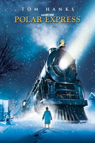 Poster Polar Express