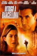 Poster Intrigo a Barcellona