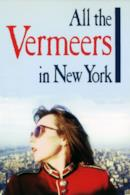 Poster Tutti i Vermeer a New York