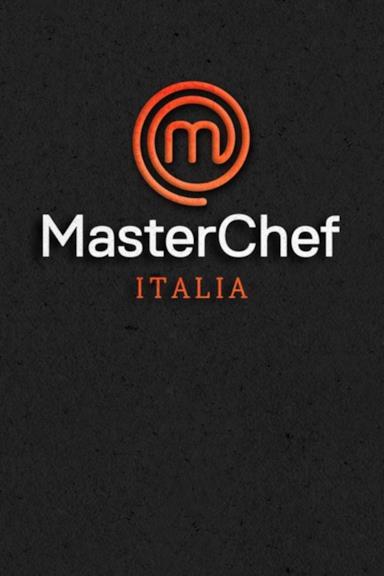 Poster MasterChef Italia
