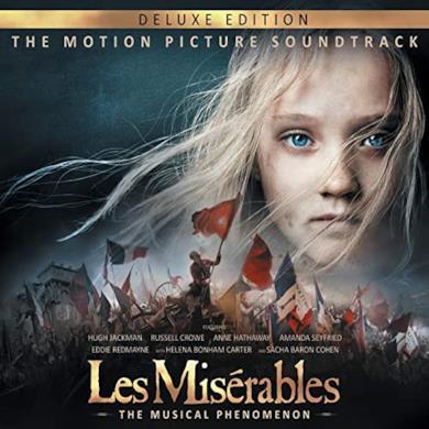 Les Misérables: la colonna sonora