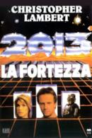 Poster 2013 - La fortezza