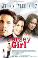 Poster Jersey Girl