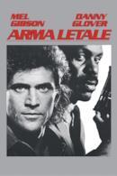 Poster Arma letale