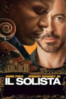Poster Il solista