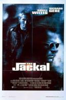 Poster The Jackal