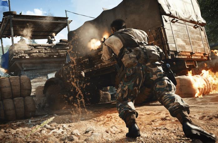 Call of Duty Warzone è gratis su PC e console