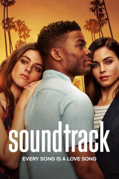 Poster Soundtrack
