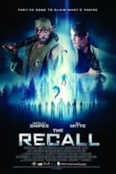 Poster The Recall - L'invasione