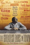 Poster The Greatest Ears in Town: The Arif Mardin Story