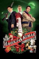 Poster Harold & Kumar - Un Natale da ricordare