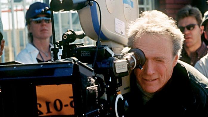 Clint Eastwood regista