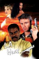 Poster L.A. Heat