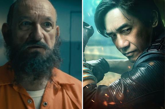 Shang-Chi: dopo Iron Man 3 Trevor Slattery torna nel MCU