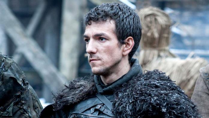 Game of Thrones: un'immagine di Pyp nella serie