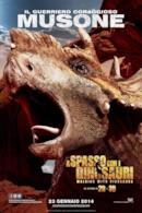 Poster A spasso con i dinosauri