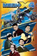 Poster MECH-X4