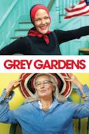 Poster Grey Gardens-Dive per sempre