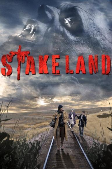 Poster Stake Land