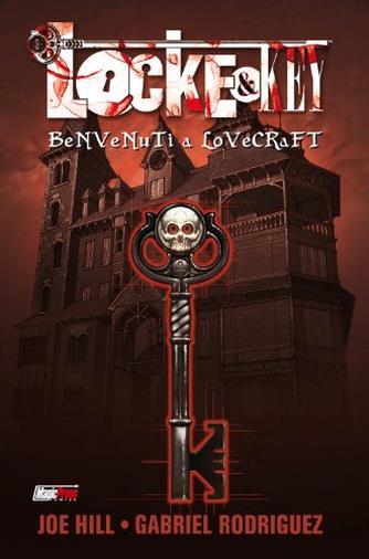 Locke & Key vol.01: Benvenuti a Lovecraft