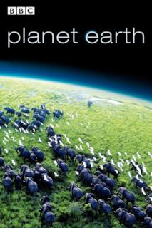Poster Planet Earth