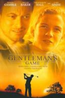 Poster A Gentleman's Game