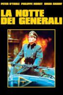 Poster La notte dei generali