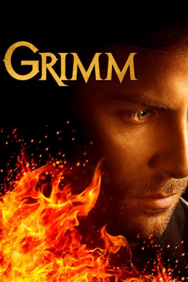 Poster Grimm