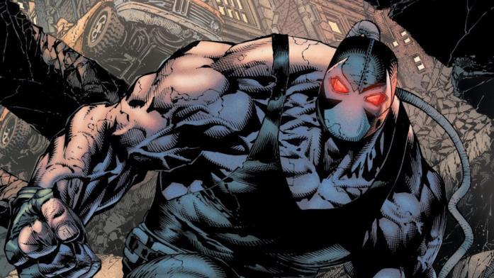 Un'immagine di Bane