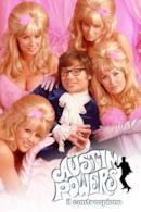 Poster Austin Powers - Il controspione
