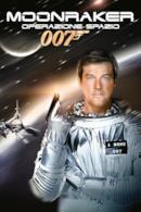 Poster Moonraker - Operazione spazio