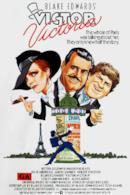 Poster Victor Victoria