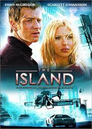 Island [Edizione: Regno Unito]