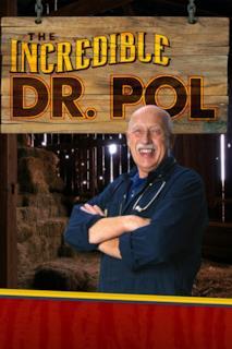 Poster L'incredibile Dr. Pol