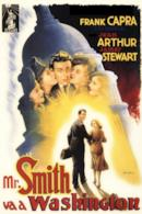 Poster Mr. Smith va a Washington