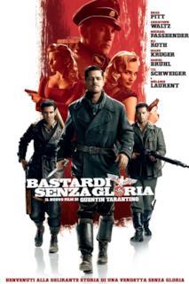 Poster Bastardi senza gloria