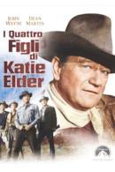 Poster I 4 figli di Katie Elder