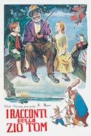 Poster I racconti dello zio Tom