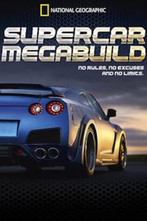 Poster Supercar: Macchine da sogno