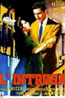 Poster L'intrusa