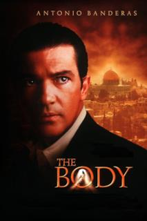 Poster The Body