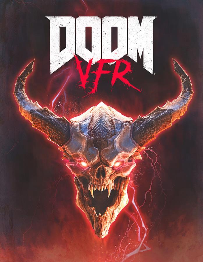 DOOM VFR per PlayStation VR