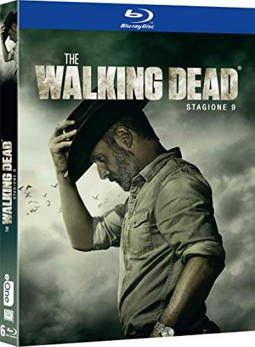 Walking Dead Stagione 9  (6 Blu Ray)