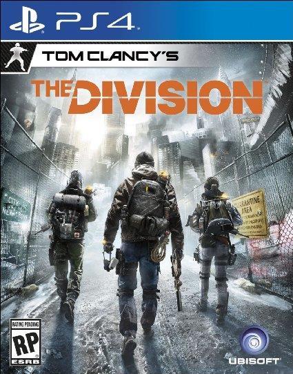 Tom Clancy's The Division per console e pc