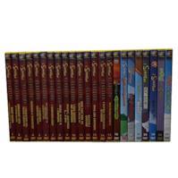 I Simpson - Collezione completa 23 DVD